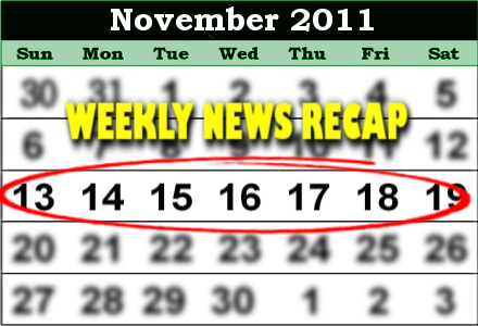 Gaming Industry News Weekly Recap – Stories You Might Have Missed