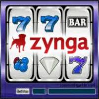 Zynga stock options