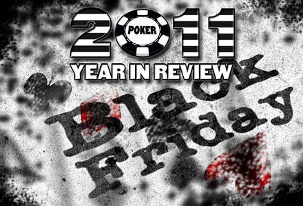 2011 Year in Review: The Darkest Hour