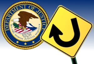 US Department of Justice now says Wire Act applies only to sports betting