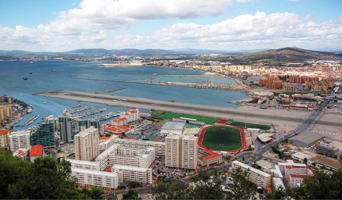 Gibraltar gambling execs up in arms over British gambling tax