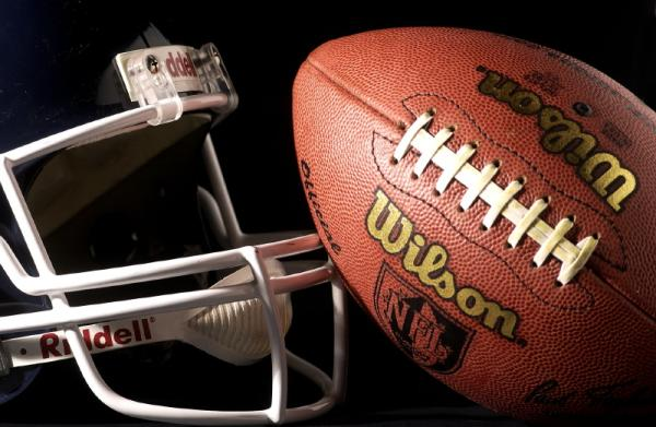 Football prevails in ratings war