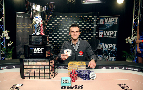 Russians reign supreme at WPT, EPT and PokerStars World Record tourney; Pacquiao Poker gig final ten set