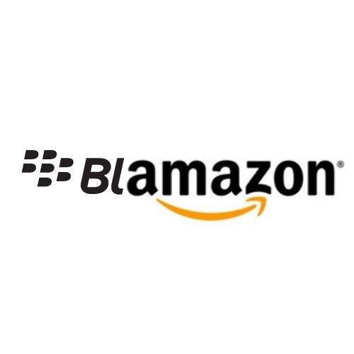 Blamazon is a no go