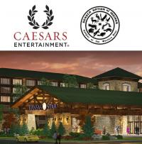 Caesars Seneca Kansas-star