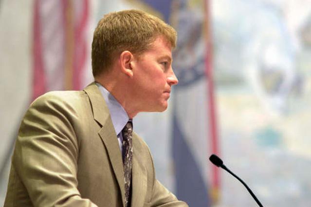 Chris Koster AG