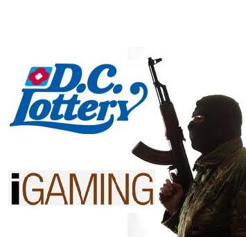 DC Lottery ditch idea to host iGaming on high-security network