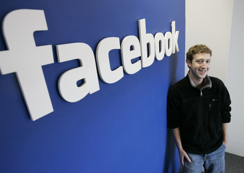 Facebook will follow in the footsteps of other tech firms