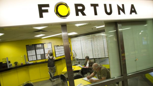 Fortuna installs interim CEO; Bingo site astonished at success; Red Star entering the sports betting arena