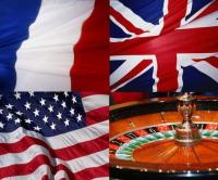 France UK USA Casino News