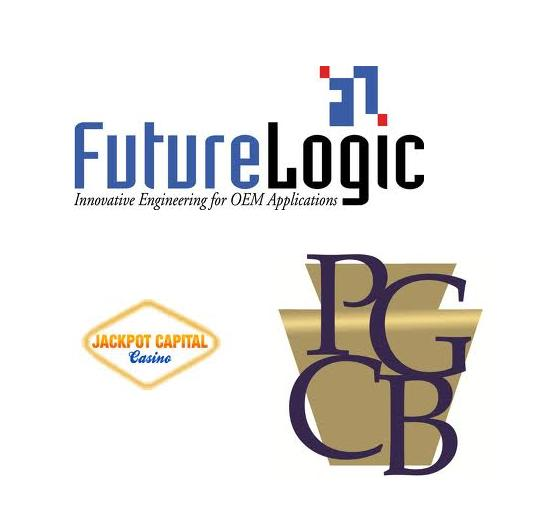 FutureLogic appoints team members for expansion; Jackpot Capital launches coupon organiser; Pennsylvania Gaming Control Board's new venue