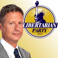 Gary Johnson to ditch GOP, seek Libertarian nomination for president
