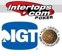 IGT Intertops Indians