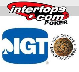 IGT to bring Cloud to ICE; Intertops Poker announce holiday poker schedule; Agua Caliente Casino appoint new director