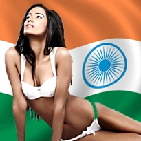 Gambling in India: busts, threats of busts, and busty Poonam Pandey strips off