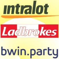 Intralot has rough Q3; Ladbrokes wagers on Canadian stocks; Bwin loves balls