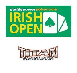 Irish open paddy power titan casinos