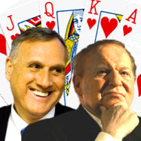 Kyl confirms Adelson chat, won't say what 'moral opposition' means for poker bill