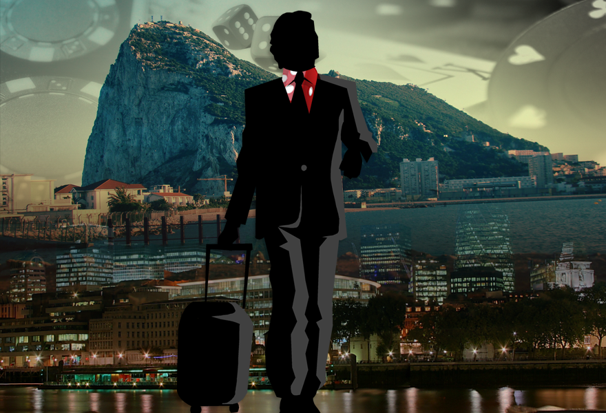Location Location Location – London or Gibraltar?