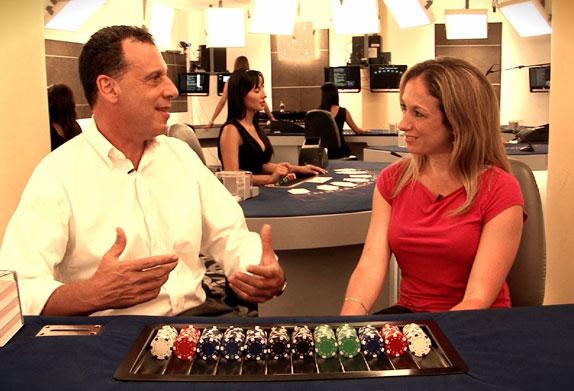 Marty Reiner, Visionary iGaming Founder-CEO, speaks about Live Dealer 2.0 part 1