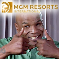 MGM Resorts files cybersquatting suits; Mike Tyson eats cybersquatters' children