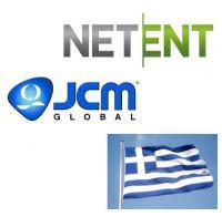 Net-Ent JCM Global Greece