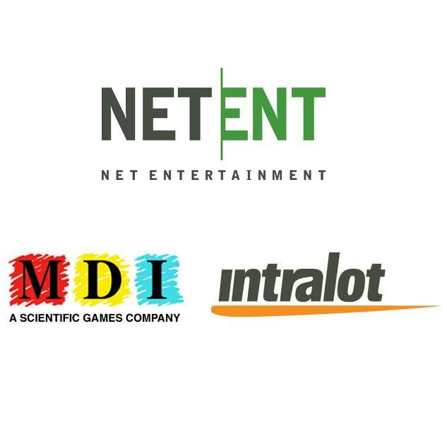 Net Ent recognise largest ever jackpot payout; MDI Entertainment strike deal with Necco; Intralot Peru is great place to work