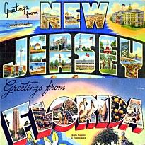New Jersey sports betting bill drops online language; poker in Florida casino bill?