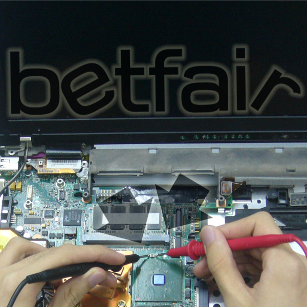 Operation Repair Betfair