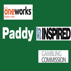 ONEworks first to get IoM licence; Paddy Power to offer mobile virtual sports; Gambling Commission appoints four