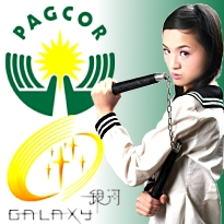 Pagcor record revenue; Galaxy bets on film fans; Japanese girls hate gambling