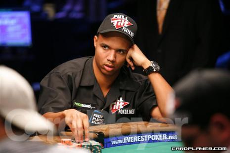 Phil Ivey wins £7.3 million at Crockfords, casino refuses to pay up