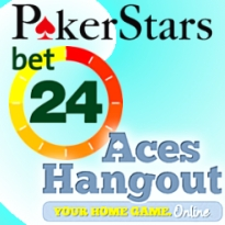 PokerStars guards your money; Bet24 inks Hougaard; Bwin.party in Aces Hangout