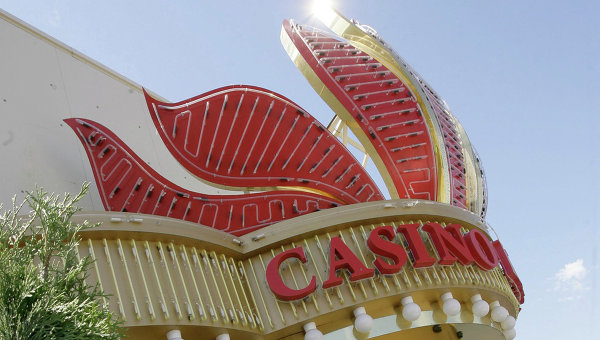 Russian casino zones continue to flounder