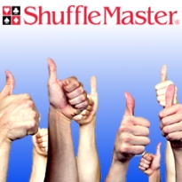 Shuffle Master Inc. posts record-breaking Q4 and FY 2011