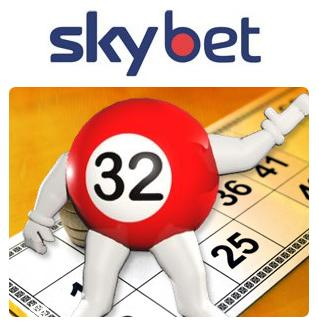 SkyBet launch scorecast betting; 32 Red Bingo announce success of festive promotion