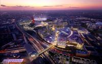 Westfield London 2012