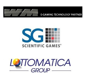 World Match reveal time travelling slot; Scientific Games re-certified by NASPL; Spielo wins AGLC VLT deal
