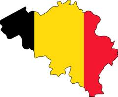 Belgium approves three real-money poker sites with .be domain names