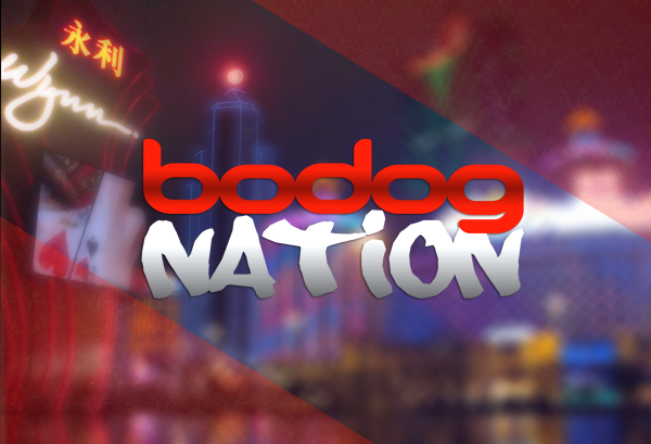 Bodog Nation offering trip to Macau for two