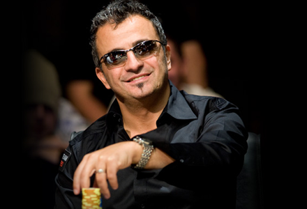 Joe Hachem Partners with Asian Logic - Asian Poker Tour