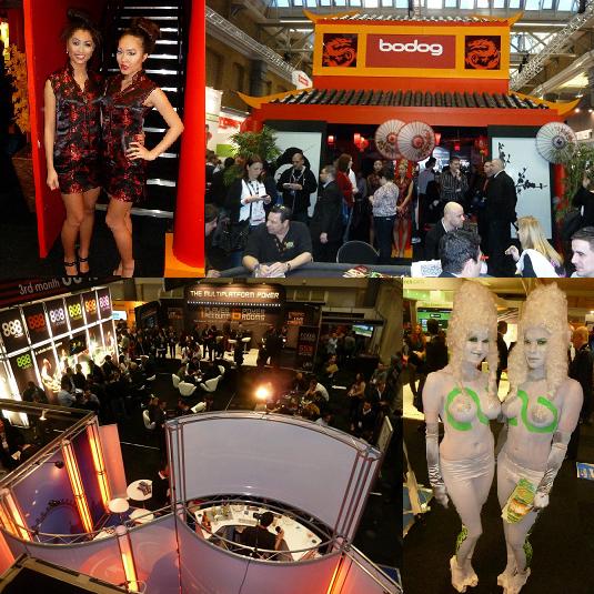 London Affiliate Conference 2012 kicks off in Billingsgate