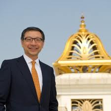 Galaxy Entertainment not concerned over Sands Cotai Central; Former Marina Bay exec says gaming drives Asian resorts' finances not operations