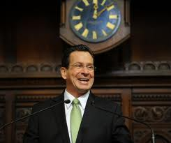 """Online gambling in Connecticut is """"inevitable"""" says Governor Malloy"""