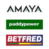 Amaya Paddy Power Betfred