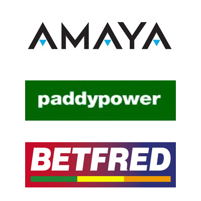 Amaya gets extension to Cryptologic takeover; Paddy Power using Callcredit; Betfred gets new Totepool head