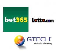 bet365 lotto gtech