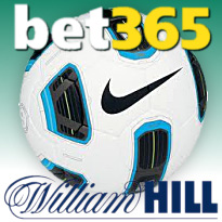 Bet365, William Hill vie for in-play crown, seek to avoid Premier League wrath