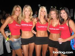bodog girls