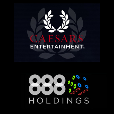 888 and Caesars ink US commercial agreement